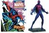 Classic Marvel Figurine Collection Magazine Spider-Man 2099 #197