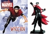 Classic Marvel Figurine Collection Magazine Wiccan #198