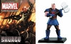 Classic Marvel Figurine Collection Magazine Special Skurge