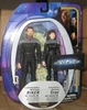 Star Trek Nemesis William Riker & Deanna Troi Figure Set
