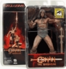 NECA Conan the Barbarian San Diego Comic Con Exclusive Bronze Figure