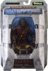 Star Trek Enterprise Klaang Klingon Warrior Figure
