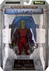 Star Trek Enterprise Silik The Suliban Figure