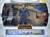 Star Trek Enterprise Captian Jonathan Archer Deluxe Figure