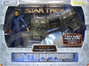 Star Trek Enterprise Lieutenant Malcolm Reed Deluxe Figure