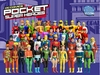 DC Direct Pocket Super Heroes Figures