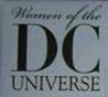 DC Direct Women of the DC Universe Busts