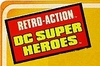 DC Universe World's Greatest Retro-Action Super Heroes