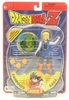 Dragonball Z Androids Saga Android 18 Figure