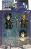 Mezco Edward Scissorhands Mez-Itz Figure Set