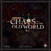 Games Workshop Warhammer Chaos in the Old World Board Game