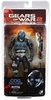 NECA Gears of War 2 Series 6 COG Soldier Action Figure