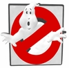 Ghostbusters Logo Coin Bank