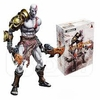 Play Arts Kai God of War 2 Kratos Action Figure