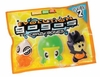 Crazy Bones Gogo's Evolution Series 2 Booster Pack