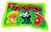 Crazy Bones Gogo's Series 3 Explorer Booster Pack