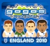 Crazy Bones Gogo's England Football Booster Pack