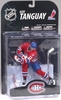 McFarlane NHL 21 Montreal Canadiens Alex Tanguay Figure