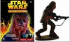 De Agostini Star Wars Figurine Collection #9 Chewbacca Magazine