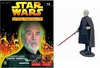 De Agostini Star Wars Figurine Collection #12 Count Dooku Magazine