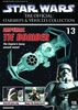 Star Wars Starships & Vehicles Collection #13 Imperial TIE Bomber
