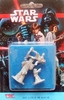 West End Games Star Wars Miniature Aliens of the Galaxy 3 Blister Pack