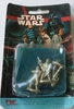 West End Games Star Wars Miniature Rebel Commandos 2 Blister Pack