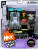 Palisades Nickelodeon Invader Zim Gaz Action Figure