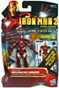 Marvel Iron Man 2 Comic Series #32 Iron Man Advanced Armor Figure