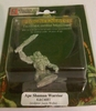 HackMaster Tactical Combat Ape Shaman Warrior Miniature