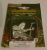 HackMaster Tactical Combat Elvariel Magic User Miniature