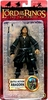 Lord of the Rings Two Towers Battle Action Aragorn Action Figure