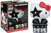 Funko Vinyl Hello Kitty KISS The Starchild Figure