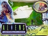 Galoob Micro Machines Aliens Action Fleet Narcissus Vehicle Set