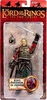 Lord of the Rings Two Towers King Theoden in Armor Action Figure