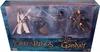 Lord of the Rings Two Towers Return of Gandalf Figure Box Set