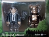 Medicom Lost Jack Kubrick and Bearbrick Figure Set