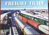 Mayfair Games Freight Train Card Game