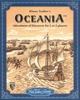 Mayfair Games Oceania Board Game