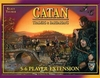 Mayfair Games Catan Traders and Barbarians 5-6 Player Expansion Set