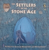Mayfair Games Settlers of the Stone Age Board Game