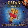 Mayfair Games Catan Histories Struggle for Rome Board Game