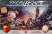 Confrontation The Age of the Rag'Narok Wolfen vs Griffin Set