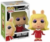 Funko Pop Muppets Vinyl 02 Miss Piggy Figure