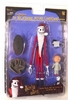 NECA Nightmare Before Christmas Santa Jack Action Figure