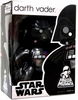 Star Wars Mighty Muggs Darth Vader with Double Eyes Figure