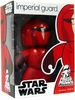 Star Wars Mighty Muggs Imperial Guard Figure