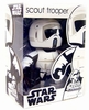 Star Wars Mighty Muggs Scout Trooper Figure