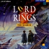 Rio Grande Games Lord of the Rings The Search Board Game