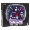 Fundex The Osbourne Family Trivia Game